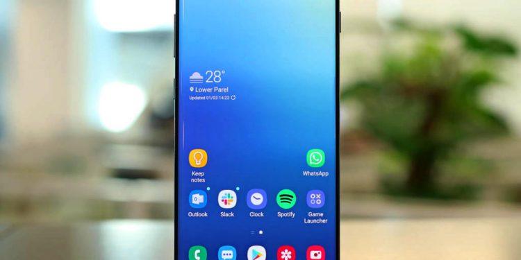 مشخصات فنی گوشی سامسونگ اس ۱۰ پلاس - Samsung S10 Plus