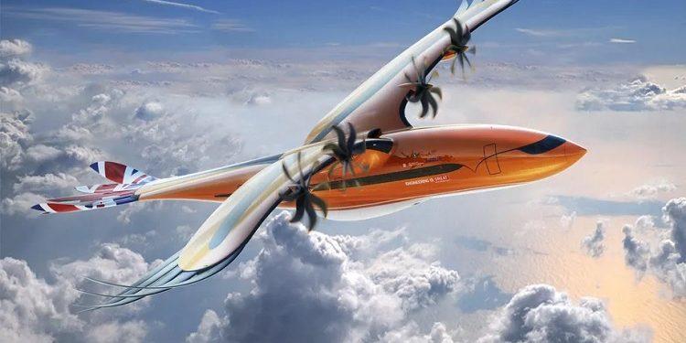 ایرباس از طرح جدید هواپیما به نام «پرنده ی شکاری» رونمایی کرد