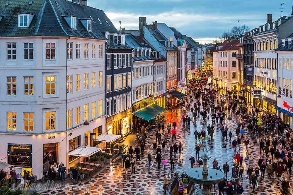 شهر هوشمند کپنهاک