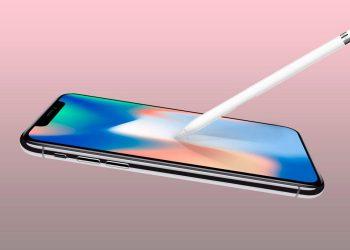 آیفون 11 احتمالا از اپل پنسل پشتیبانی خواهد کرد