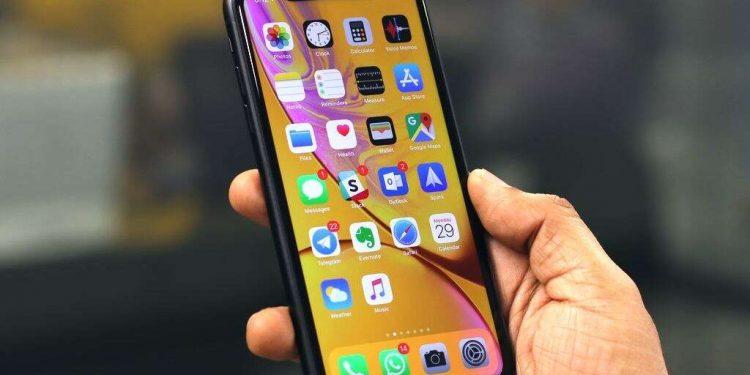 اپل احتمالا برای نامگذاری آیفون 2019 از Pro استفاده می کند