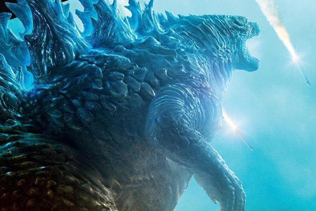 هیجان انگیز ترین فیلم های ۲۰۱۹ | گودزیلا ۲۰۱۹
