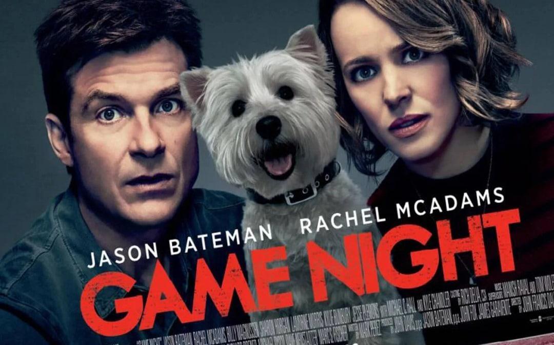 بازی شبانه « Game Night»