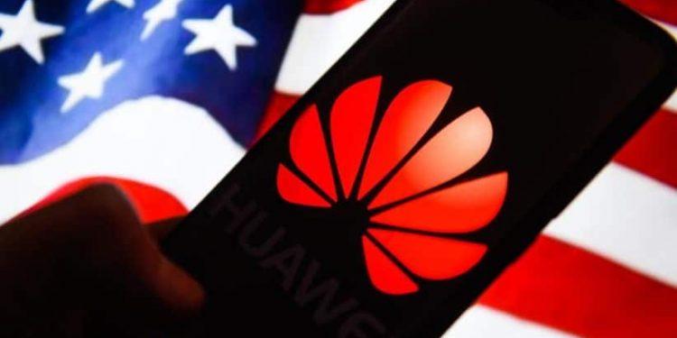 حملات سایبری آمریکا به هواوی