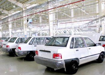 سایپا اعلام کرد همه خودرو های معوق تا پایان مهر ماه 98 تحویل داده خواهد شد