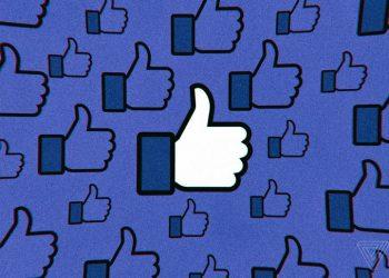 حذف لایک فیسبوک استرالیا