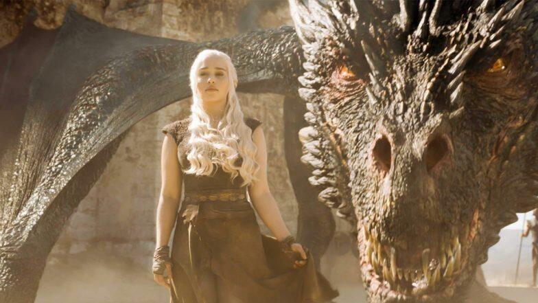 سریال House Of the Dragon | چیکاو