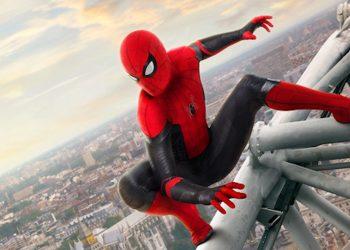 اکران چهار فیلم Spider-Man، Doctor Strange، Thor، shang-chi مارول در 2021