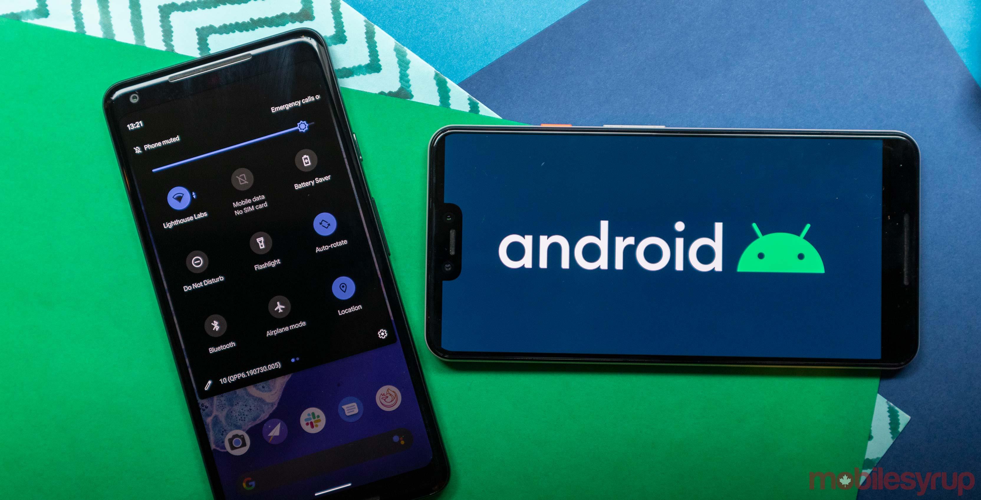 بروز رسانی اندروید 10 به صورت OTA برای گوشی میت 20 پرو قابل دریافت است | سایت چیکاو