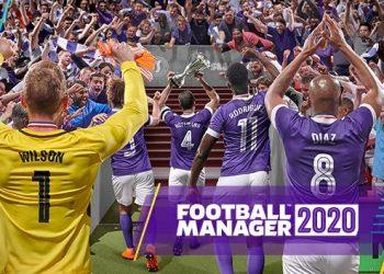 بازی فوتبال منیجر Football Manager 2020 | چیکاو