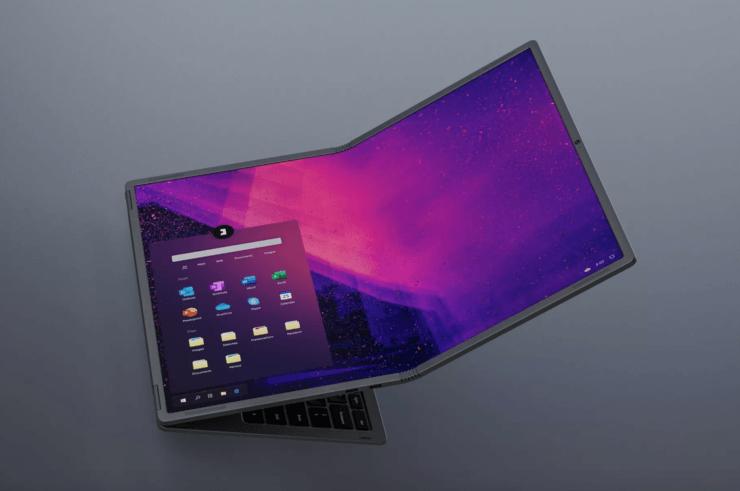 ویندوز 10X - ویندوز 10 ایکس - تکنولوژی