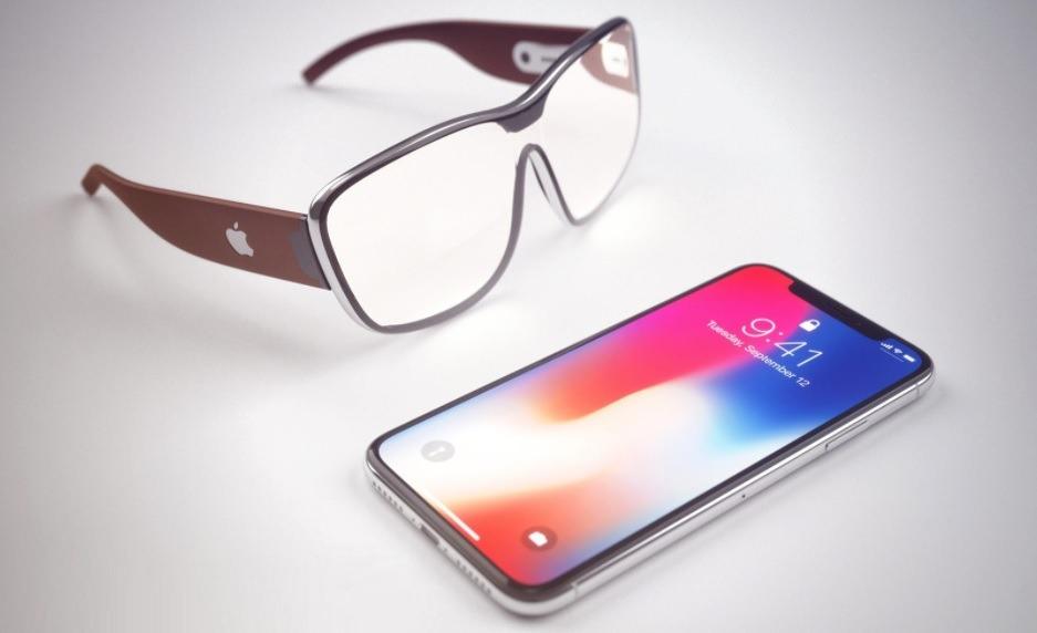 گزارش ها خبر از توسعه هدست واقعیت افزوده اپل تا سال 2022 می دهد | چیکاو