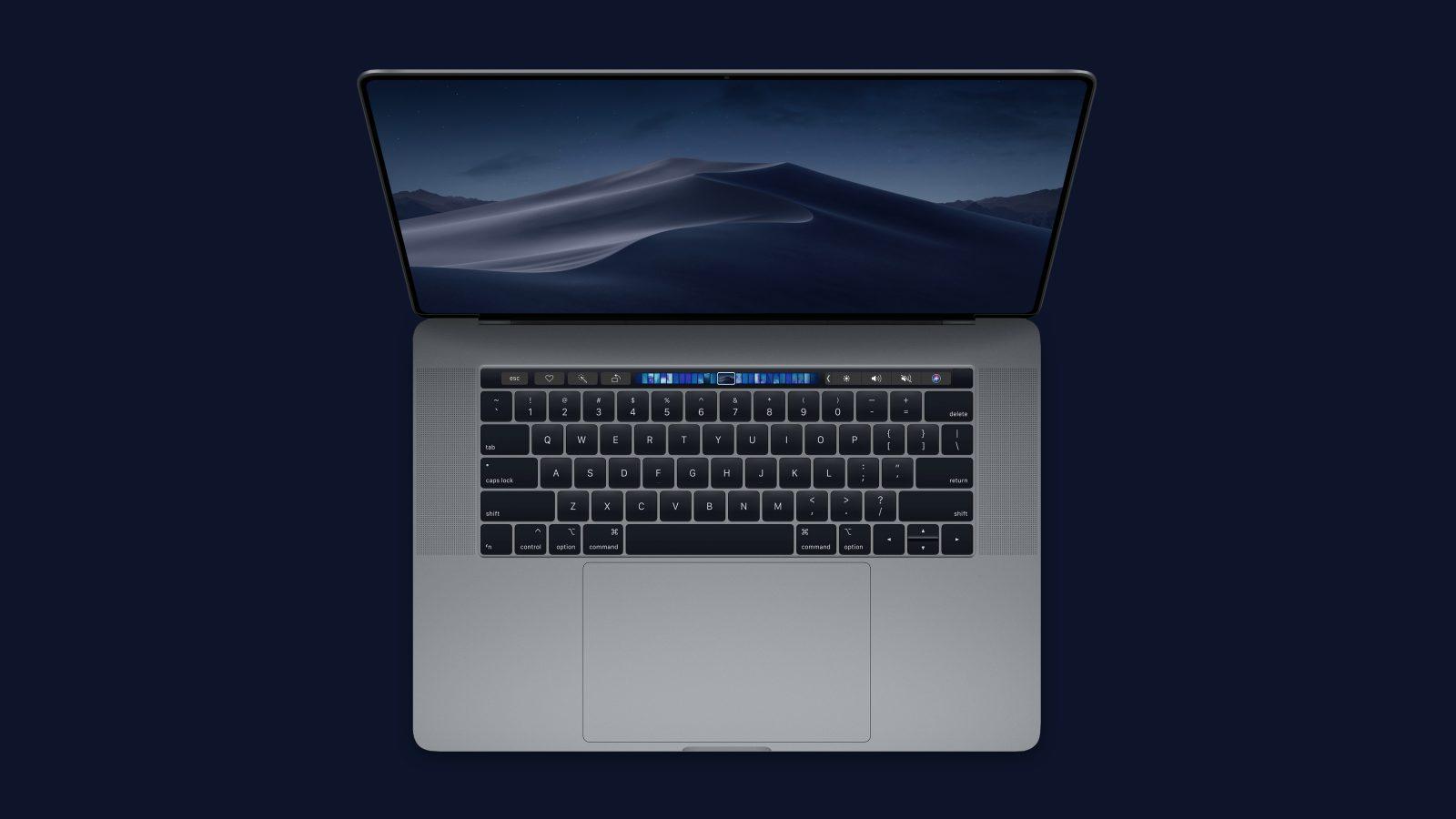لپ تاپ مک بوک پرو 16 اینچی اپل MacBook Pro 16 | چیکاو