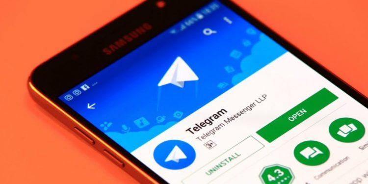 تلگرام کانال هایی که کپی رایت را رعایت نمی کنند مسدود می کند   چیکاو