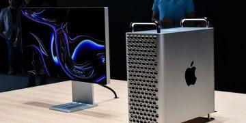 اپل از دهم دسامبر شروع به ثبت سفارش کامپیوتر مک پرو می کند | چیکاو