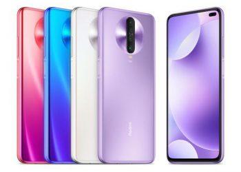 گوشی ردمی K30 نسخه 5G | چیکاو