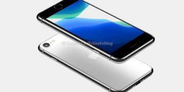 گوشی هوشمند آیفون SE 2 اپل با نام آیفون 9 روانه بازار می شود | چیکاو