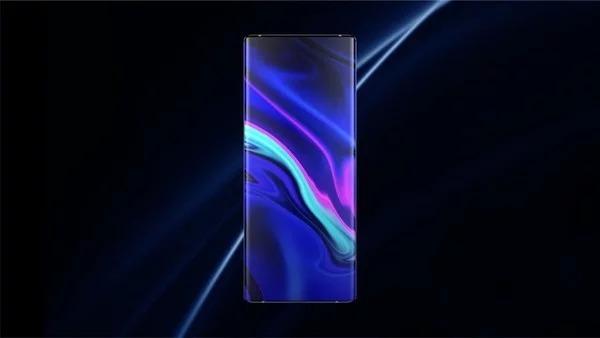 گوشی ویوو Apex 2020 رونمایی شد؛ زوم 5 تا 7.5 برابر   رسانه چیکاو