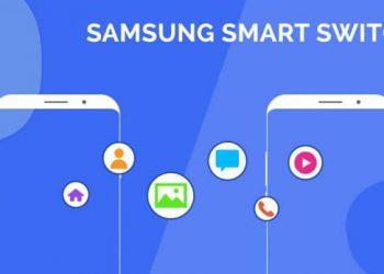 برنامه Samsung Smart Switch Mobile ؛ انتقال اطلاعات از گوشی قدیمی به جدید | رسانه چیکاو
