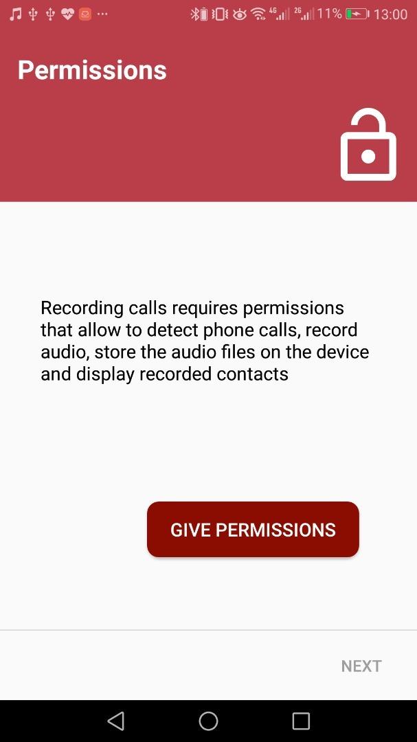 با برنامه Automatic Call Recorder مکالماتت رو ضبط کن | رسانه چیکاو