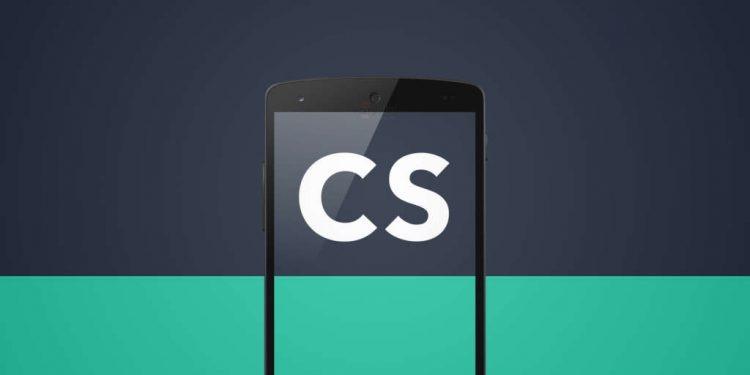 برنامه CamScanner ؛ تبدیل گوشی به اسکنر حرفه ای | رسانه چیکاو