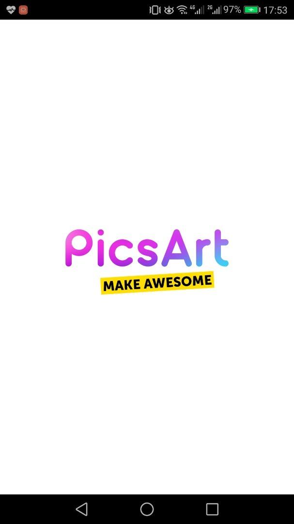 اپلیکیشن PicsArt ؛ برنامه حرفه ای طراحی و ویراش تصاویر | رسانه چیکاو