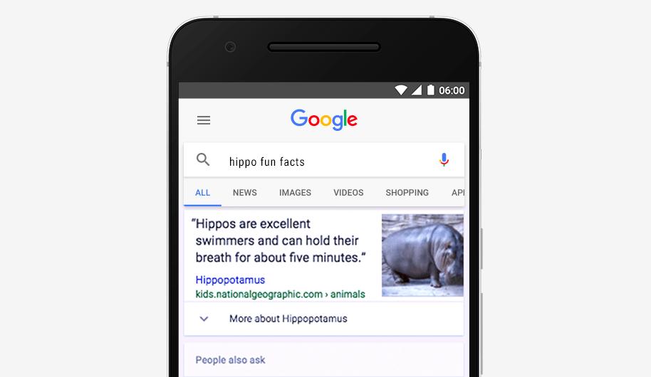 گوگل بزرگترین و بهترین موتور جستوجو دنیا؛ معرفی Google App | رسانه چیکاو