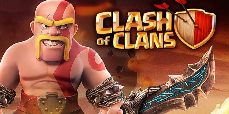 بازی Clash Of Clans | کلش آف کلنز | رسانه چیکاو