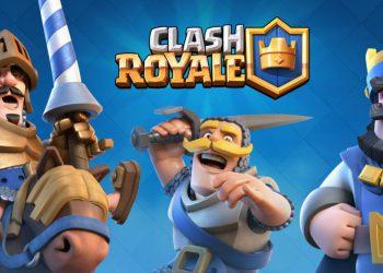 بازی Clash Royale | بازی کلش رویال اندروید | رسانه چیکاو