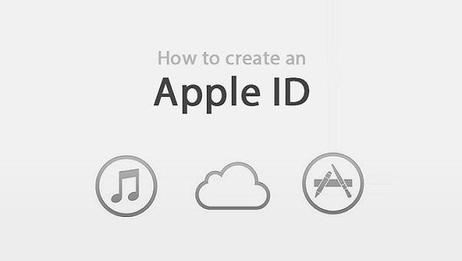 دلایل ایجاد و نحوه ساخت اپل آیدی - چیکاو