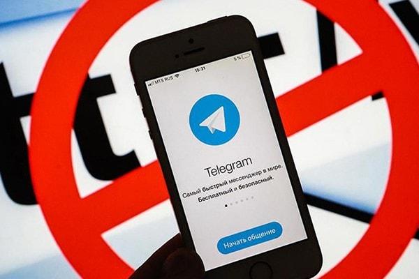 بلاک کردن در تلگرام چیست و چه کاربردی دارد؟ - چیکاو