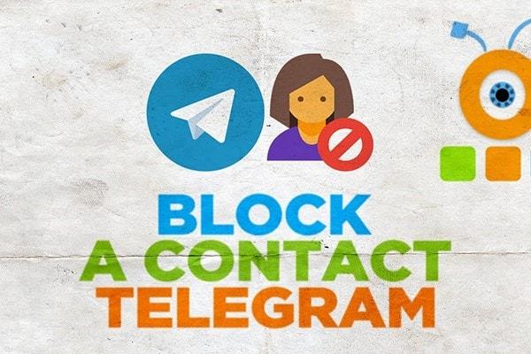 چگونه از بلاک تلگرام خارج شويم؟ - چیکاو