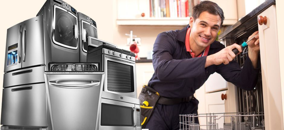 تعمیرات لوازم خانگی، شغلی مطمئن برای کسب درآمد عالی - چیکاو