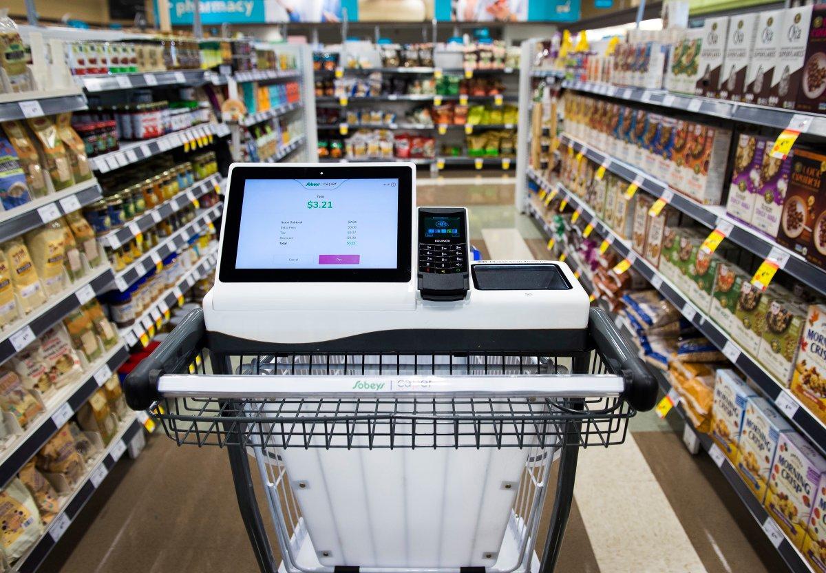 سبد خرید هوشمند | خرید به سبک آینده - چیکاو