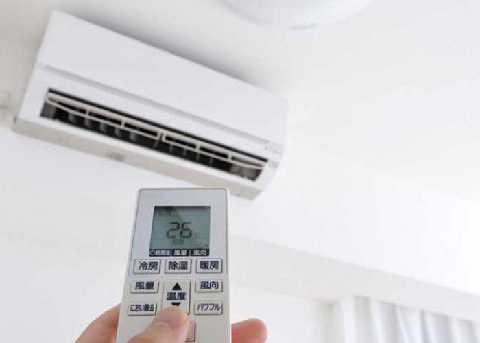 چرا کولر گازی در زمستان گرم نمی کند؟ بررسی علل گرم نکردن کولر گازی - چیکاو