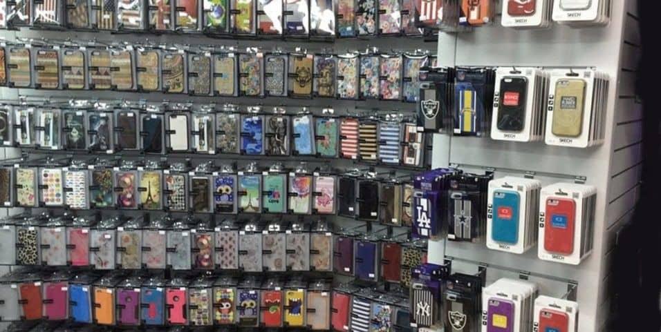 راهنمای خرید قطعات و لوازم جانبی موبایل - چیکاو