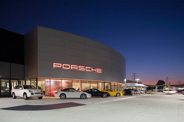 شرکت خودروسازی پورشه 25 درصد از سهام ریمک را خریداری کرد - چیکاو