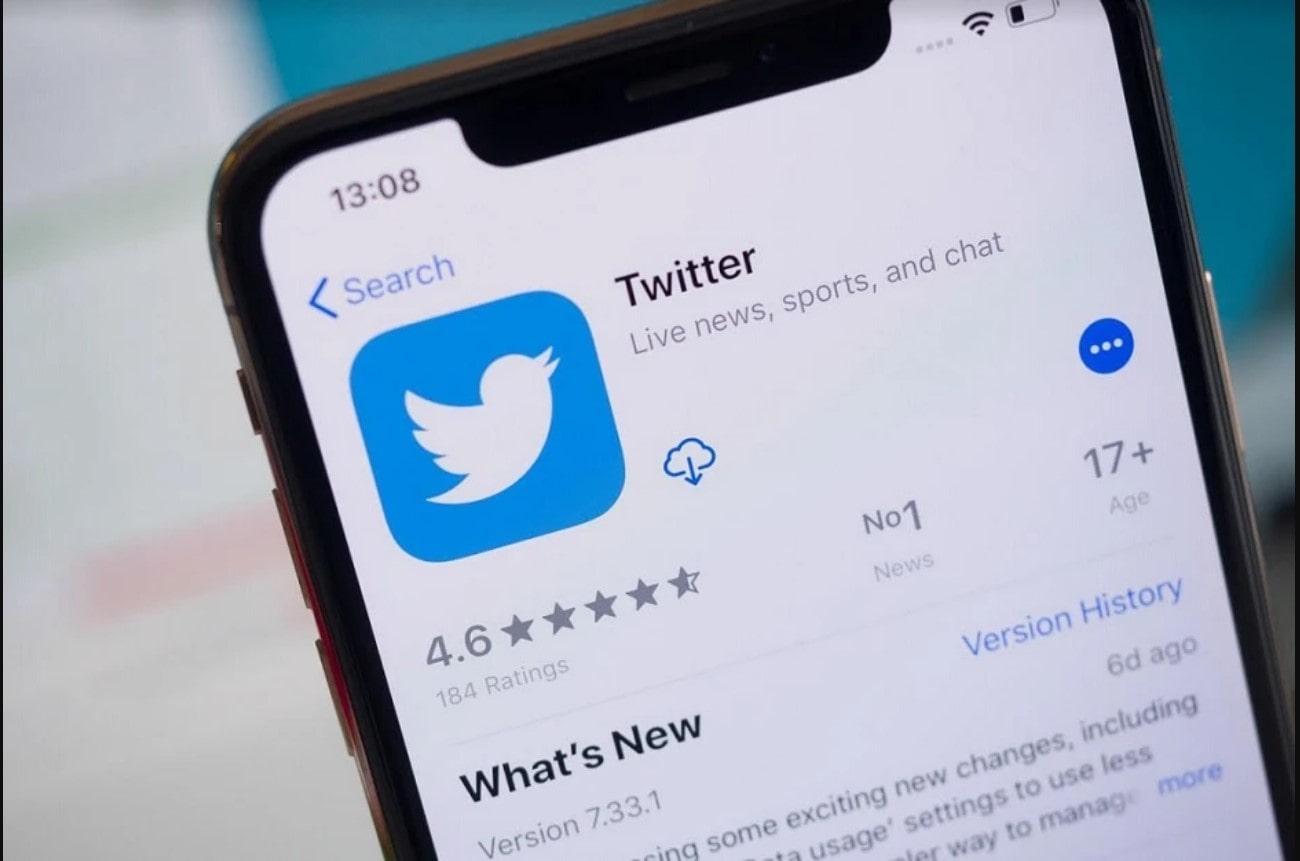 حراج اولین توییت مالک توییتر، پیشنهاد 2.5 میلیون دلاری - چیکاو