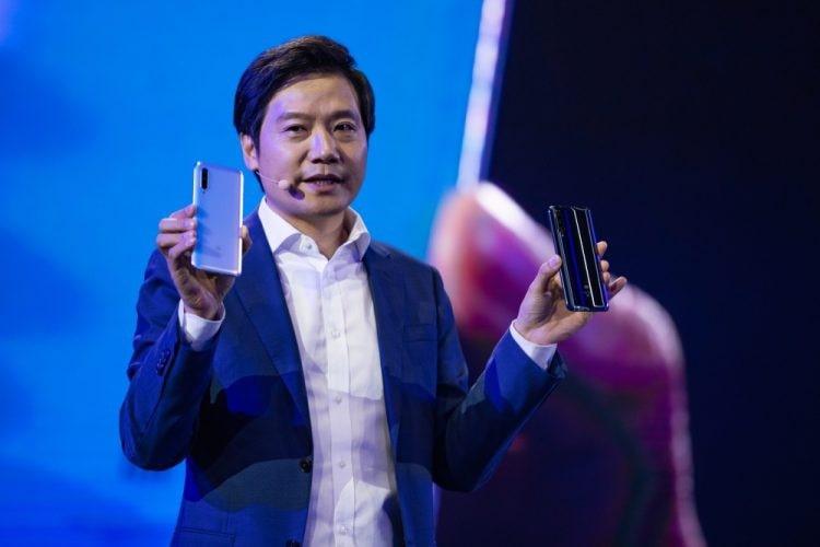 Lei Jun بنیانگذار شرکت شیائومی - چیکاو