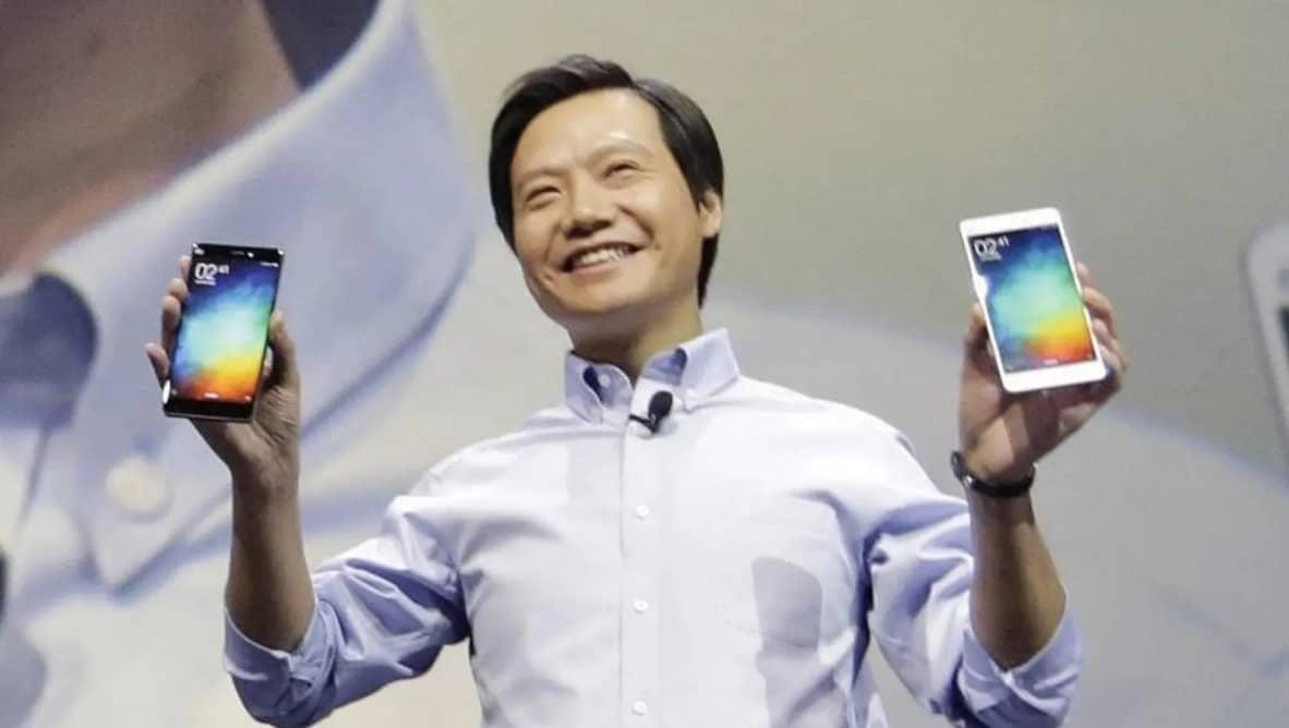رشد 80 درصدی فروش گوشی های هوشمند شیائومی - چیکاو