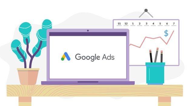 تبلیغ سایت در صفحه اول گوگل با سایت جی ادز - چیکاو