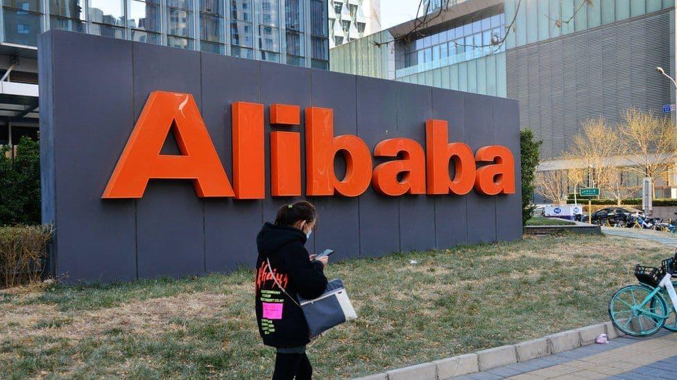 علی بابا مبلغ 2.8 میلیارد دلار توسط دولت چین جریمه شد - چیکاو