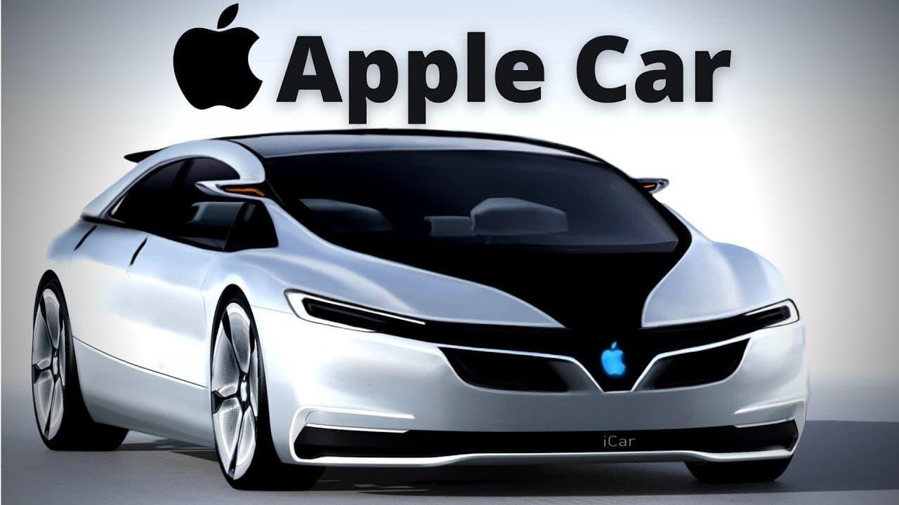 احتمالا بزودی جزئیات پروژه خودروی اپل رسانه ای می شود - چیکاو