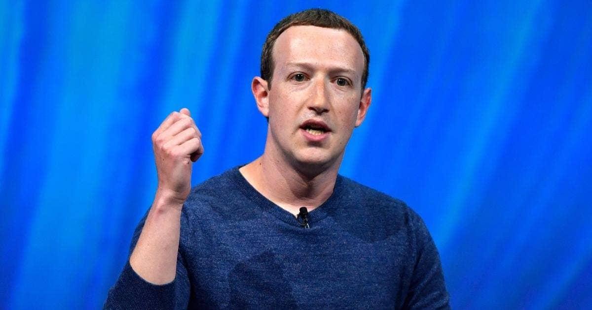 مالک فیسبوک از پیام رسان سیگنال استفاده می کند! - چیکاو