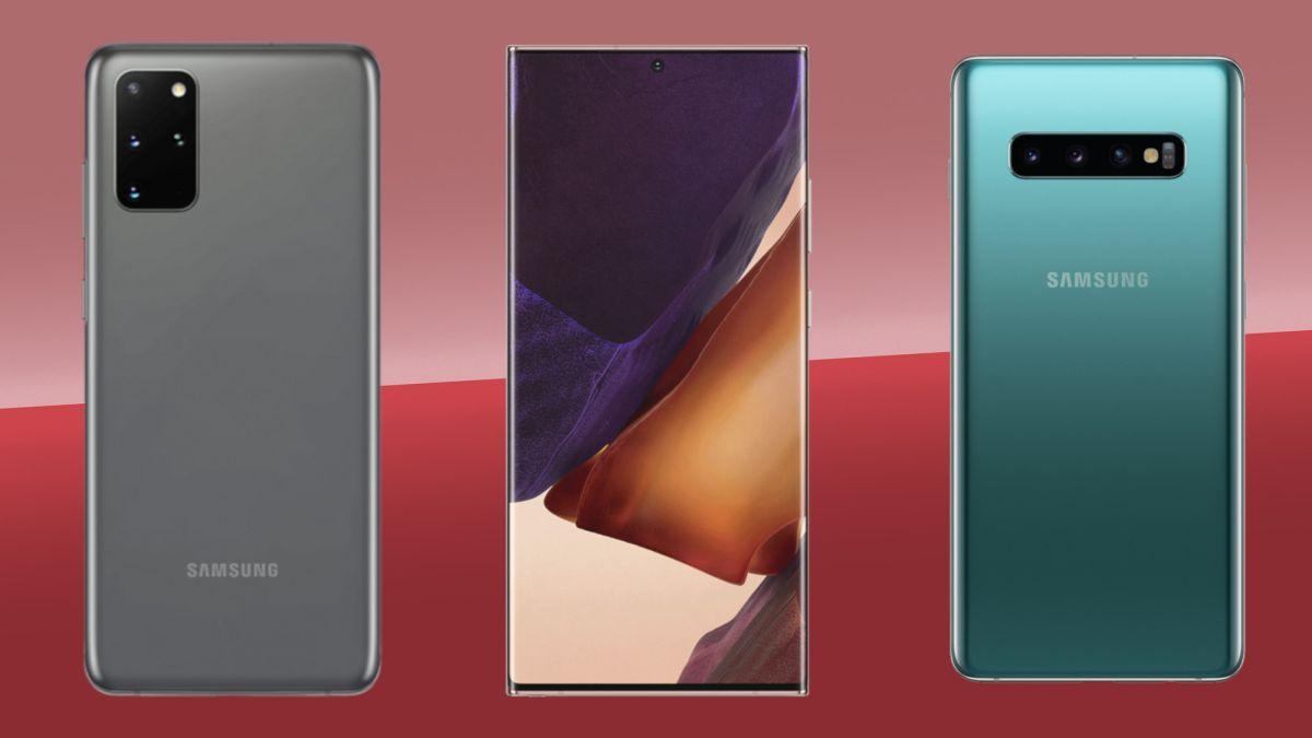 سامسونگ با فروش 24 میلیون گوشی در فوریه برترین تولید کننده موبایل در جهان شد - چیکاو