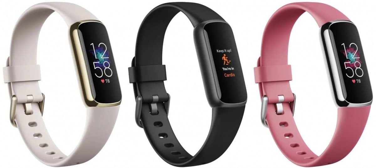 مچبند Fitbit Luxe با صفحه نمایش OLED رنگی عرضه می شود - چیکاو