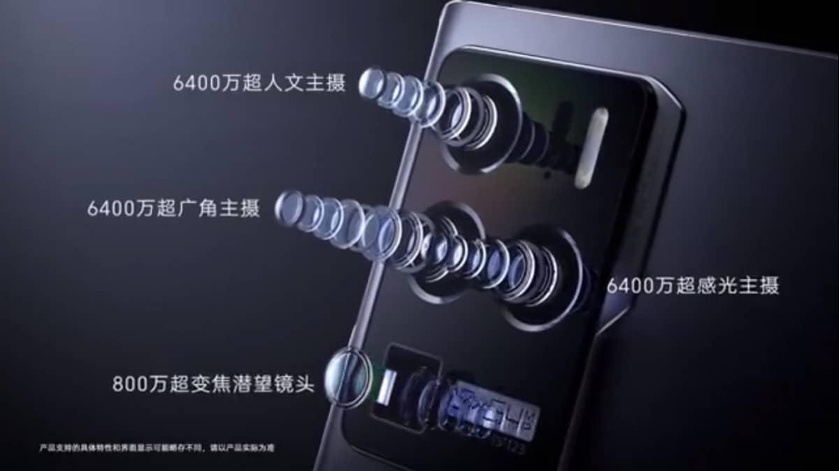 گوشی ZTE Axon 30 Ultra با 200 مگاپیکسل دوربین معرفی می شود - چیکاو