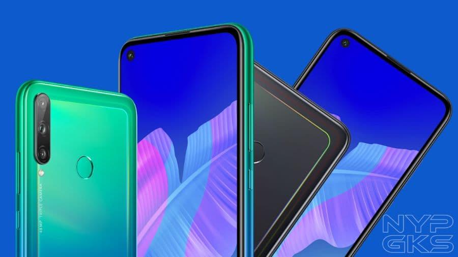 آپدیت جدید EMUI برای گوشی های هوشمند Huawei Y7p با وصله امنیتی ارائه شد