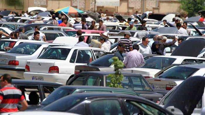 اختلاف قیمت خودرو های داخلی از کارخانه تا بازار 80 درصد اعلام شده است - چیکاو