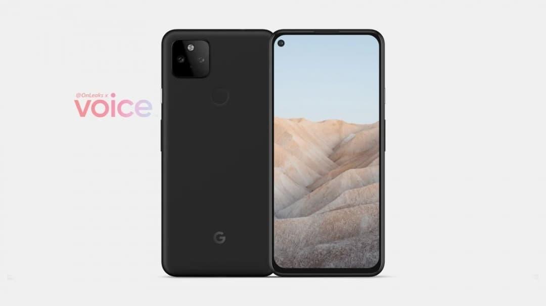 گوشی اقتصادی گوگل با نام پیکسل 5a 5G، با پردازنده اسنپدراگون 765G ارائه می شود - چیکاو